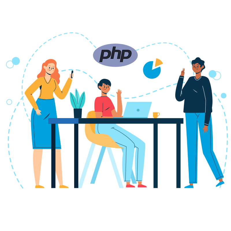 Hire-PHP-Web-Development